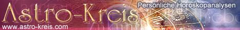 Astro-Kreis.com - Ihr individuelles Horoskop